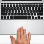 【UI】自分が思い描くポストマウス「次世代パソコン操作スタイル」