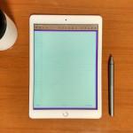 【iPadのみ運用をしてみて】Bluetoothスタイラスが使いづらい6つの理由+α
