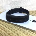 """シンプルだからこその愛用。低価格スマートバンド""""Huawei Talkband b1"""""""