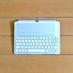 iPadで物理キーボードならcontrol + F,Bだけでもマスターしよう