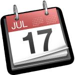 カレンダーをGoogleからiCloudに移行しました!