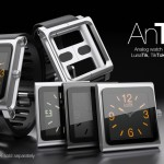 かっこいいぞ!LunaTik専用アナログ時計「AnTik」レビュー