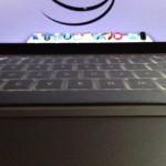 MacBook用フラットキーボードカバー「Pure Wrap Key」をとても気に入ったのでレビュー