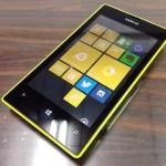 ヘビーなAppleユーザーがまさかのWindows Phone「Lumia 525」購入。iOSデバイスと比較レビュー(ハード編)