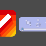 "【UI】ToDoアプリ""Clear""にTwitterアプリ""Twitee""の文字入力サポート機能があればいいなという話"