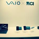 VAIO Phoneの発表とソフトウェアの欠落