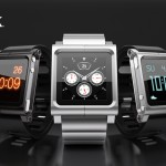【再レビュー】iPod nanoを腕時計として半年以上使ってみて